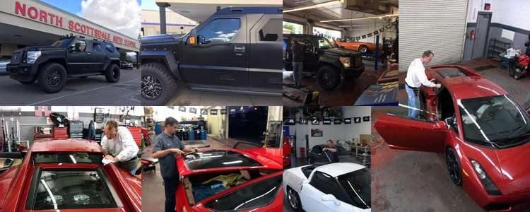 Window Tinting Scottsdale